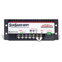 MorningStar SunSaver MPPT