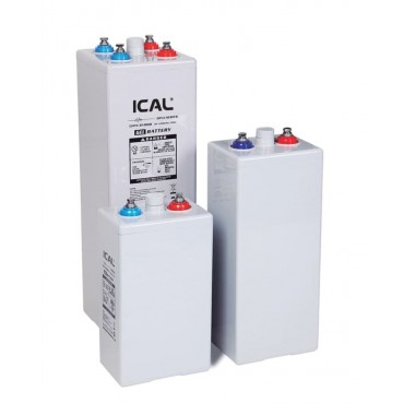 ICAL OPzV Battery