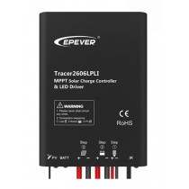 EPEVER MPPT Tracer-LPLI Series(10-20A)