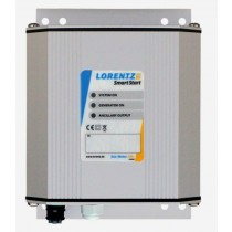 Lorentz Smart Solution components