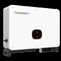 Growatt MAC 30 / 40 / 50 / 60 / 70  TL3 S Three Phase Dual MPPT