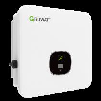 Growatt 3000 / 4000 / 5000 / 6000 / 7000 / 8000 / 9000 / 10000 / 11000 / 12000 / 13000 / 15000 TL3-X Three Phase Dual MPPT